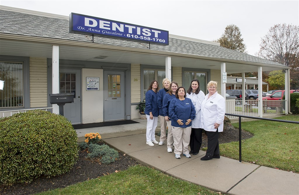 Dentist Chadds Ford