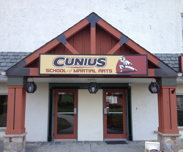 Cunius Martial Arts
