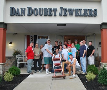 Dan Doubet Estate Jewelry