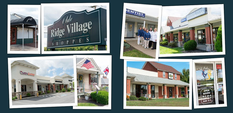 Olde Ridge Village Shoppes